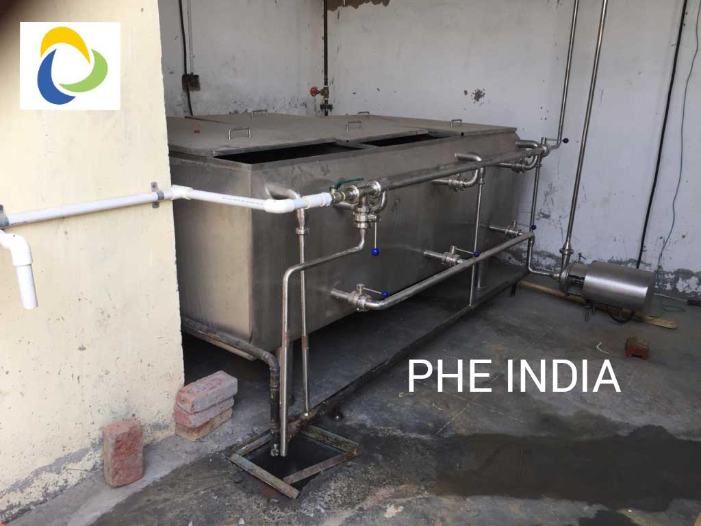 Dairy Equipment in Delhi