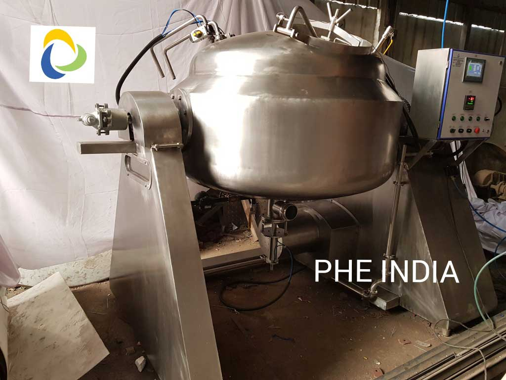 Dairy Plant Equipment Manufacturers
