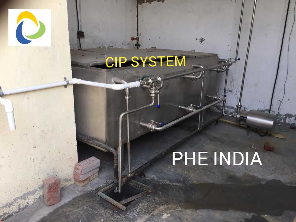 Dairy Processing Equipment Suppliers