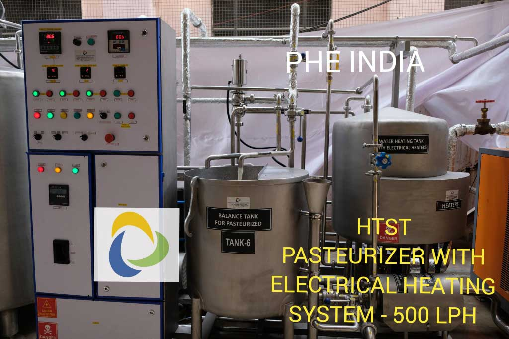 HTST Pasteurization Suppliers