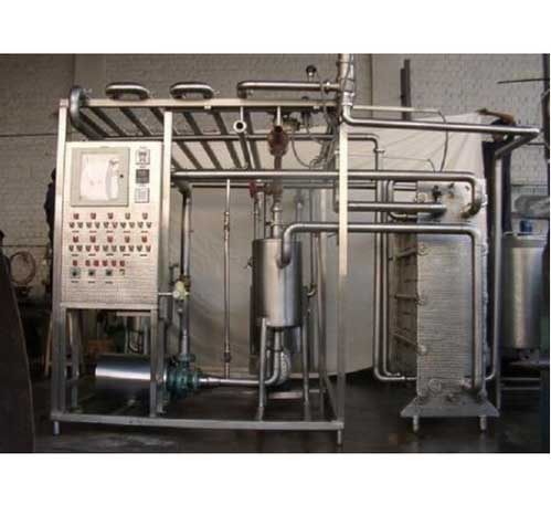 Milk Chilling Plant Suppliers