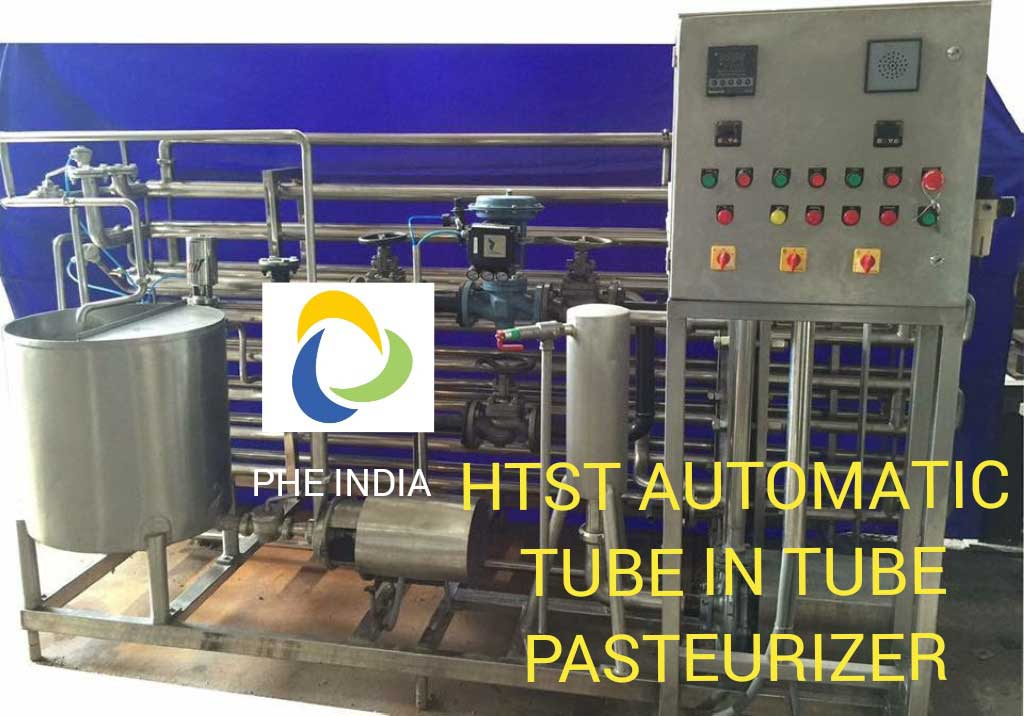 Milk Pasteurization Process Suppliers