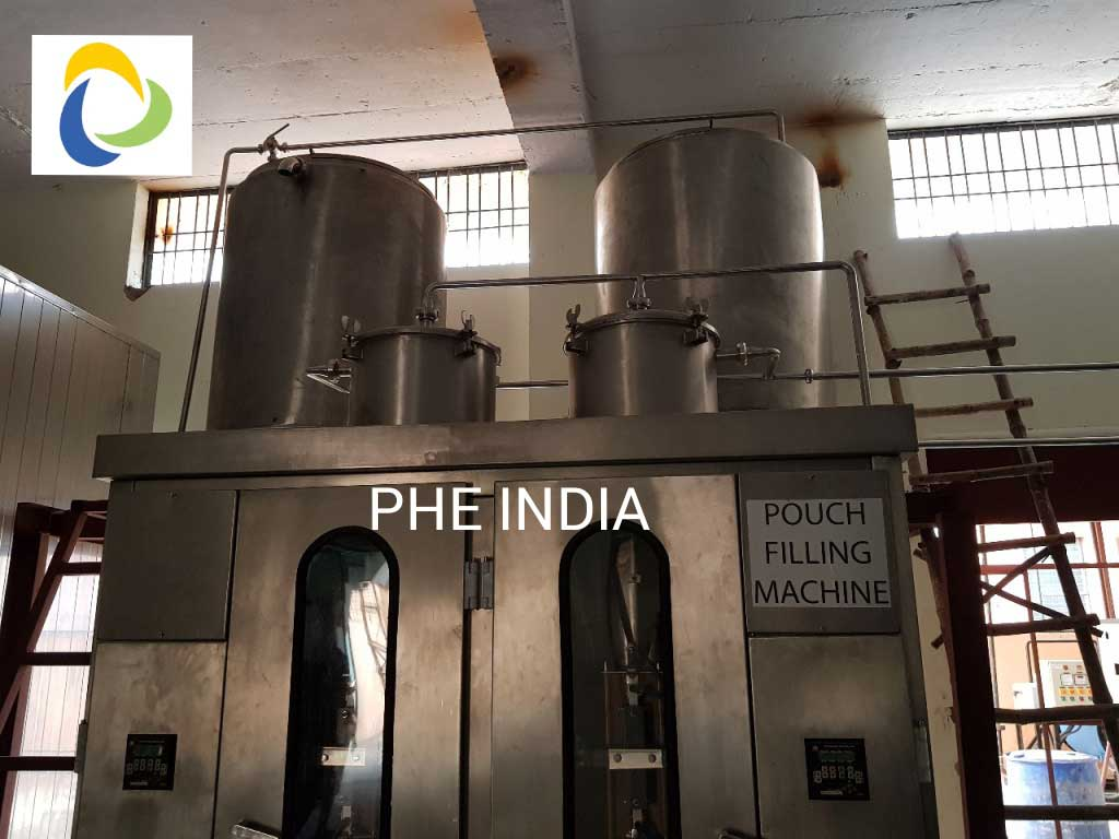 Milk Processing Plant Machinery Suppliers