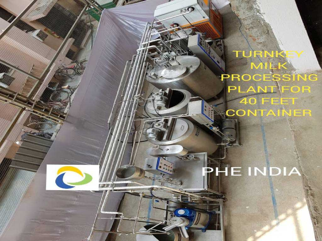 Milk Processing Procedure Suppliers