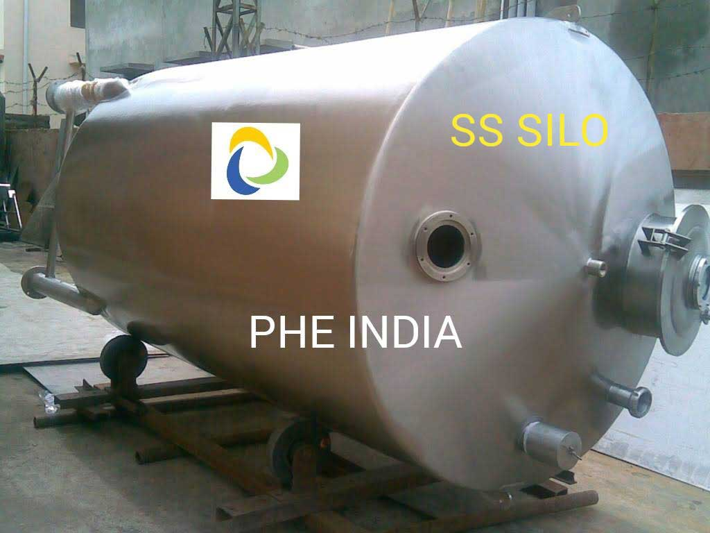 Milk Storage Tank Suppliers