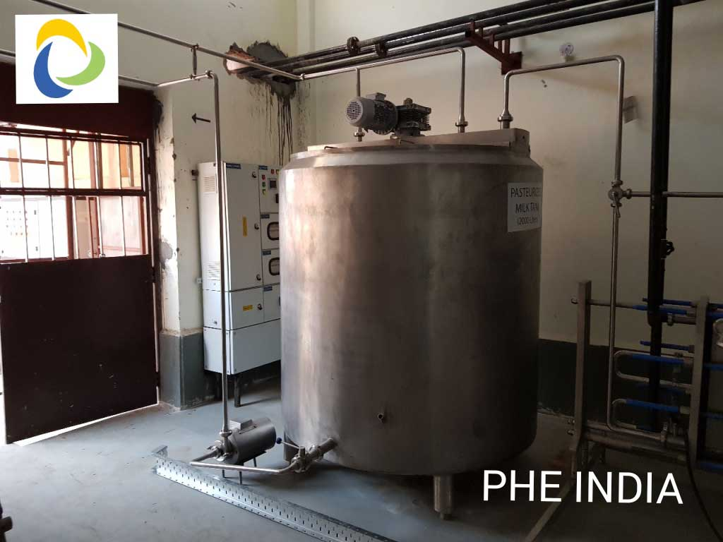 Mini Milk Dairy Plant Suppliers