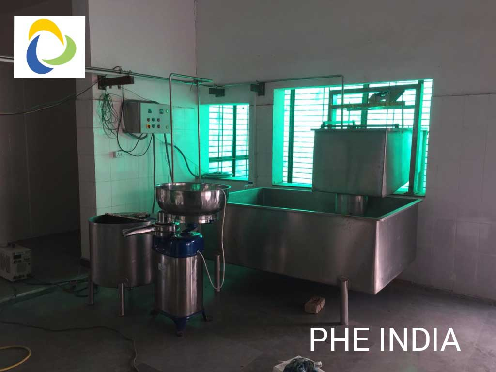 Mini Milk Processing Plant Suppliers