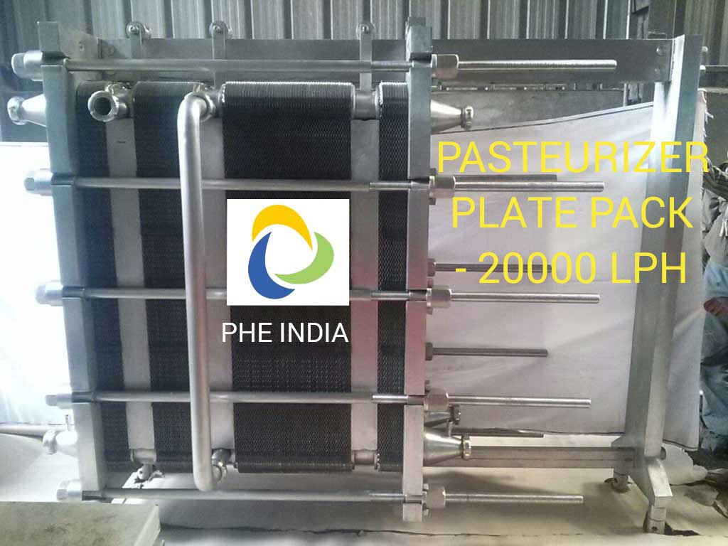 Pasteurizer Machine Suppliers