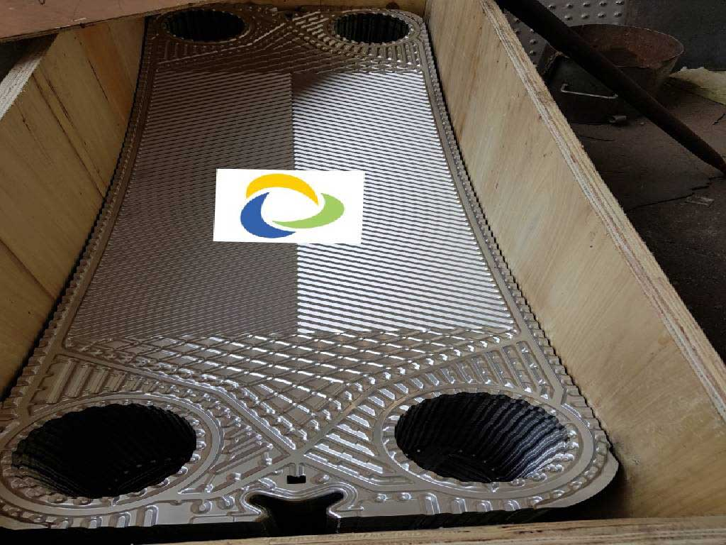 Plate Heat Exchanger in Kaushambi