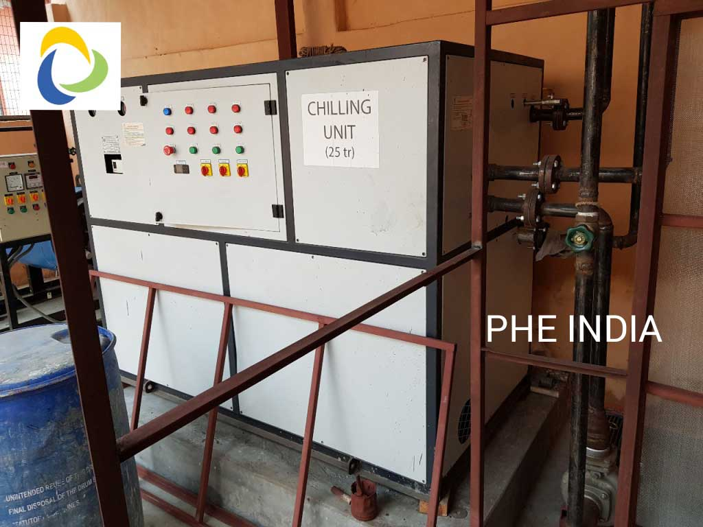 Small Milk Processing Plant Cost