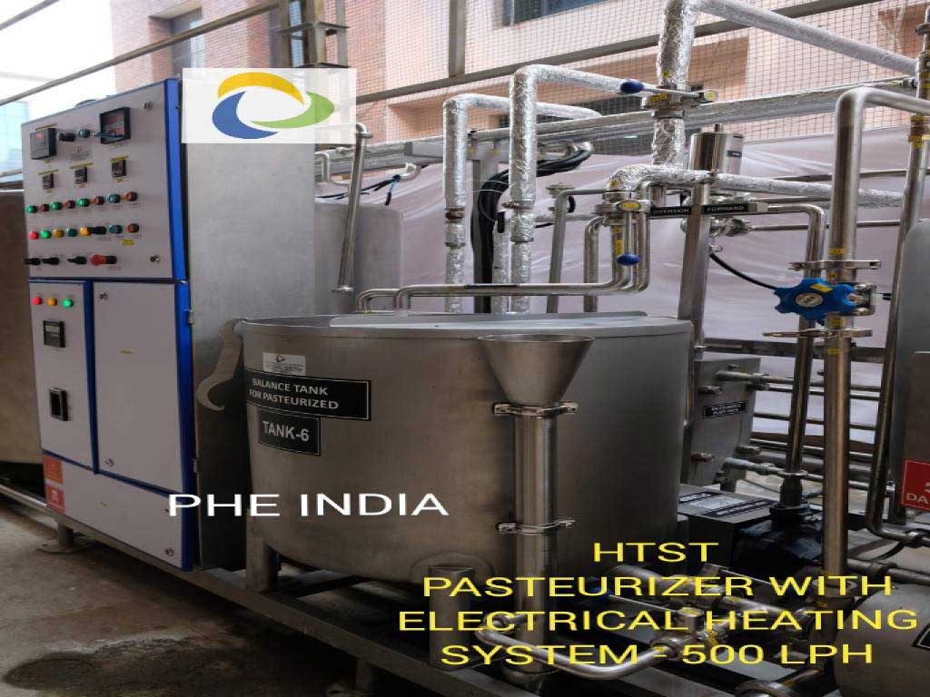 Small Pasteurization Machine Cost